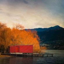 И.А. Бунин «Холодная осень»